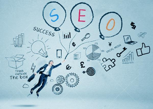 Referencement SEO DIGITAL MOTION agence web Angers