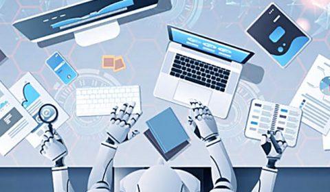 Réussir l'automatisation RPA de ses processus