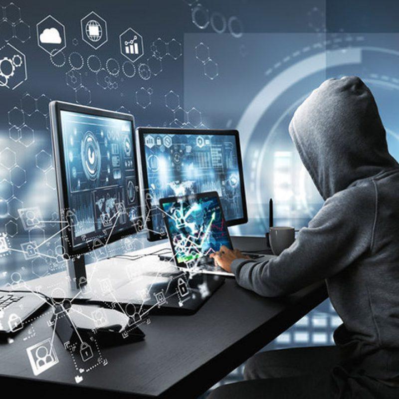 DIGITAL MOTION, Les ransomwares, prises d'otages des temps modernes