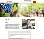 RÉALISATION DE SITE : Site viticole